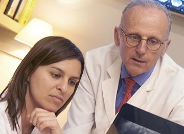 Cirugía tiroidea