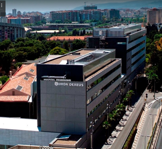 Institut Universitari Dexeus