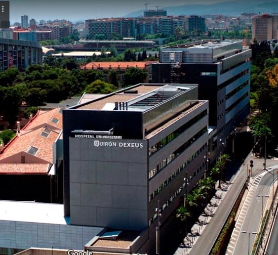 Instituto Universitario Dexeus
