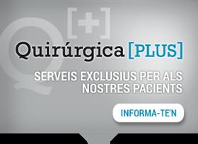 Quirúrgica Plus