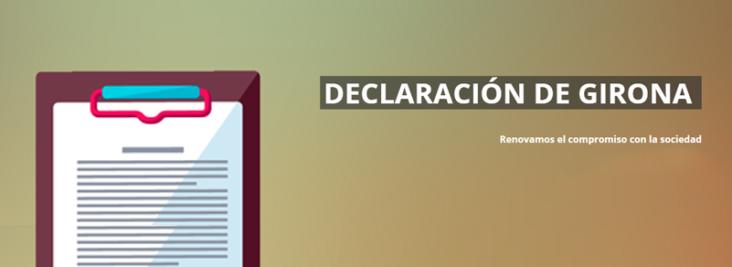 Declaración de Girona