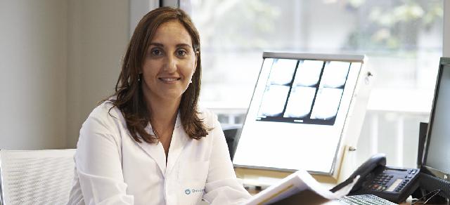 Dra. Pelegrina