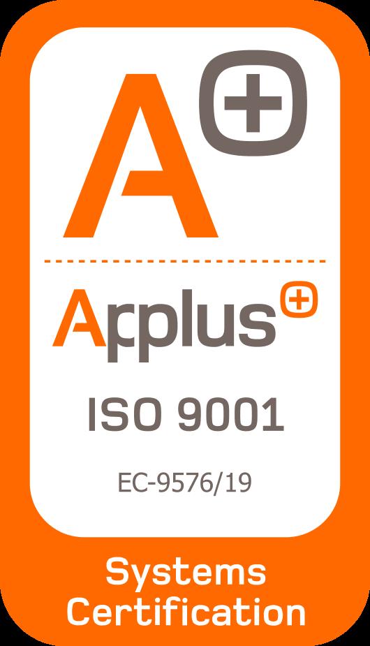 Applus certificación
