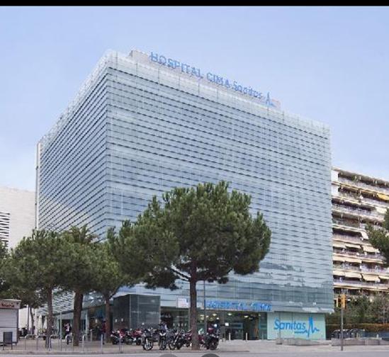 Hospital CIMA